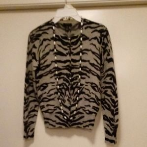 Only Mine Cashmere Sweater Size S